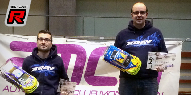 French Winter Championship Rd4 – Report