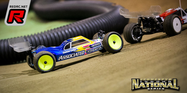 JConcepts Indoor National Series Rd1 – A1 results