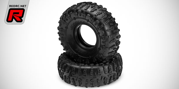 """JConcepts Ruptures 1.9"""" performance scaling tyre"""