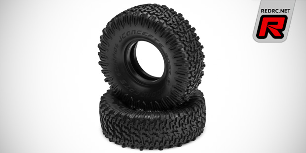 """JConcepts Scorpios 1.9"""" all-terrain scaling tyre"""