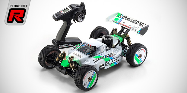 Kyosho Inferno MP9 TKI3 ReadySet-1