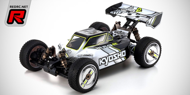 Kyosho MP9e TKI T1 1/8th RTR buggy