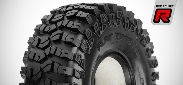 "Pro-Line Flat Iron 1.9"" XL G8 rock terrain truck tyre"
