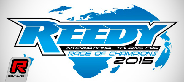 2015 Reedy TC Race of Champions – Announcement