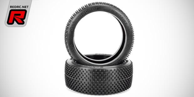 Schumacher Minispike large scale tyre