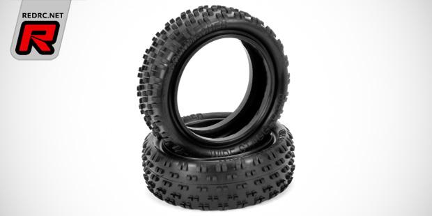 Schumacher Wide Stagger Rib & Mini Pin 2 tyres