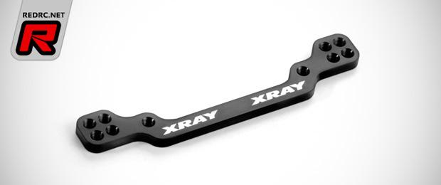 Xray XB4 4-hole aluminium steering link