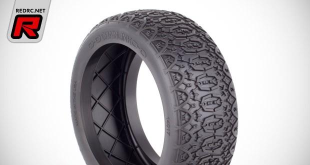 AKA Chain Link & Rasp 1/8th tires