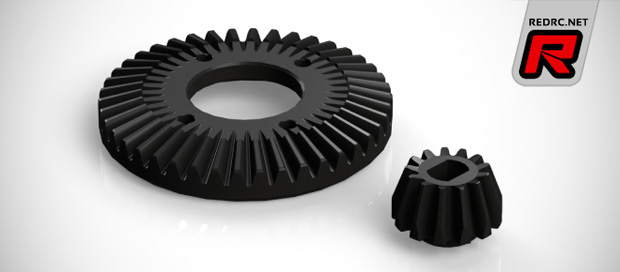 Active Hobby Products TT-02 under-drive gear set