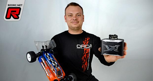 Martin Bayer joins Orca