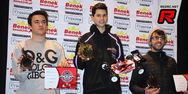 Benek Cup Rd4 – Report