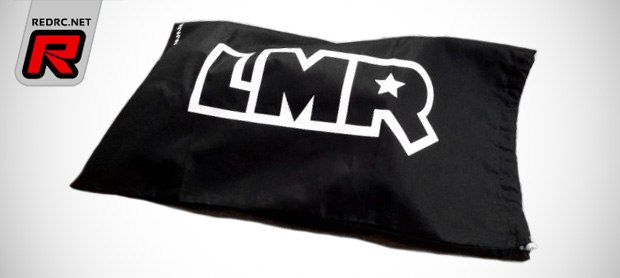 LMR 1/10th Off-Road Car Protection Bag