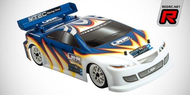 LRP S10 Blast TC 2 RTR kits