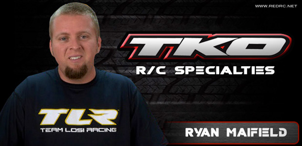 Ryan Maifield teams up with TKO