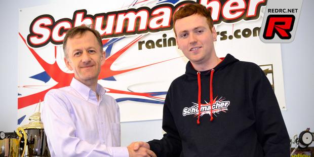 Murray joins Schumacher engineering department