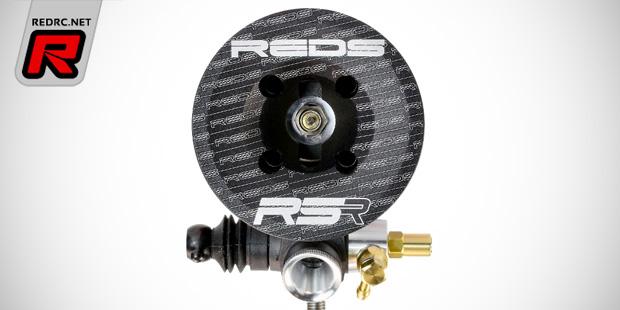 Reds Racing R5R Racer V2.0 off-road engine