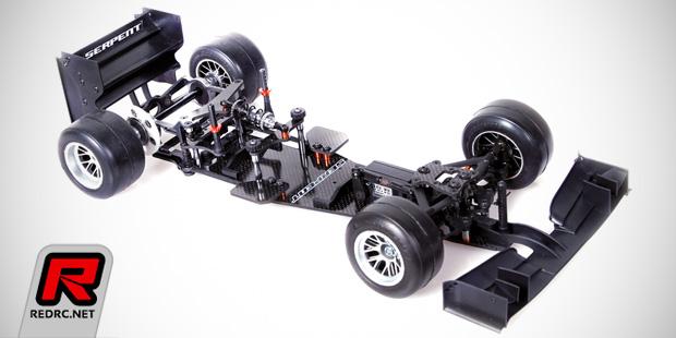 Serpent F110 SF2 formula kit