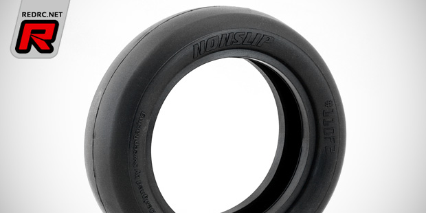 Sweep Nonslip & Tri-Rib 2WD front tyres