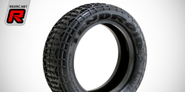 Sweep Tendroid 2WD buggy front tyre