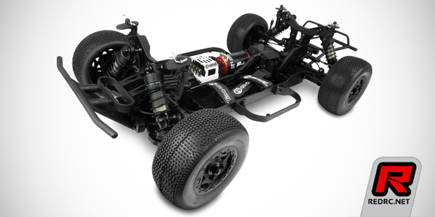Tekno SCT410.3 4WD short course truck kit