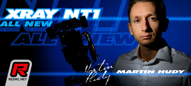 Martin Hudy talks NT1'15 – Exclusive Interview