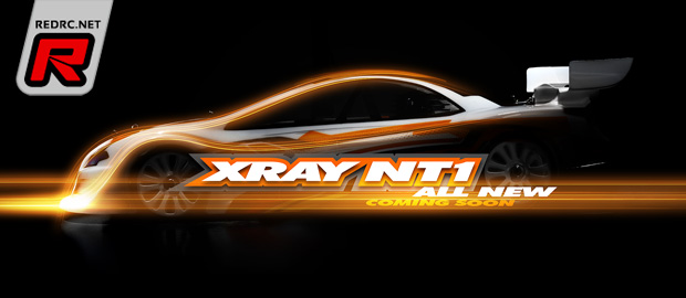 Exclusive story & interview on Xray's NT1 coming soon