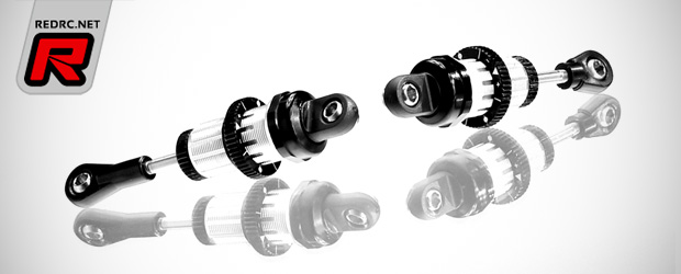 Blacktarmac LSS Ver. 2.0 on-road shock absorbers