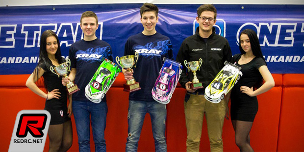 2015 Czech Electric On-Road Nationals – Report