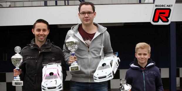 Dutch 1/10th Nitro On-road Championship – Report