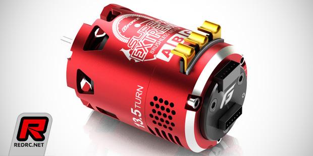 GForce Super Extreme high RPM stock motors