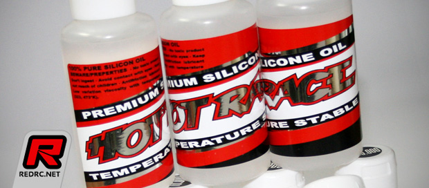 Hot Race high-quality silicone fluids