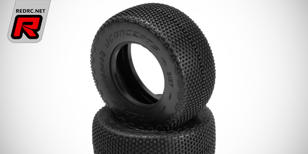 JConcepts LiL Chasers 1/10th SC tyre