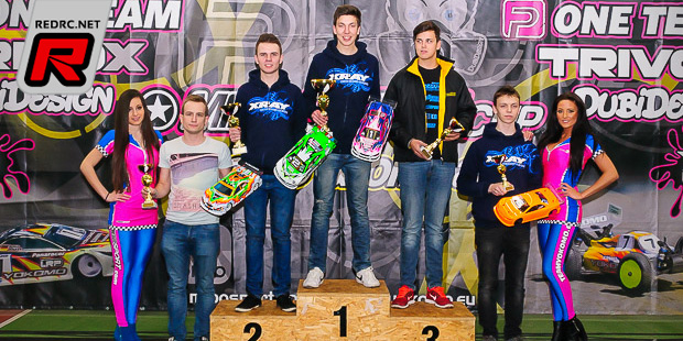 Mibosport Cup 2014/15 – Review