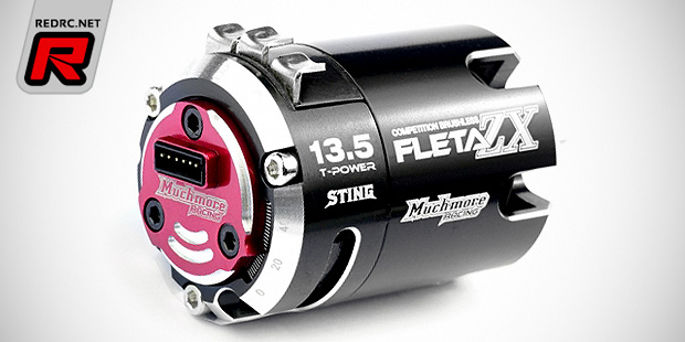 Muchmore Fleta ZX Sting Outlaw BL stock motors