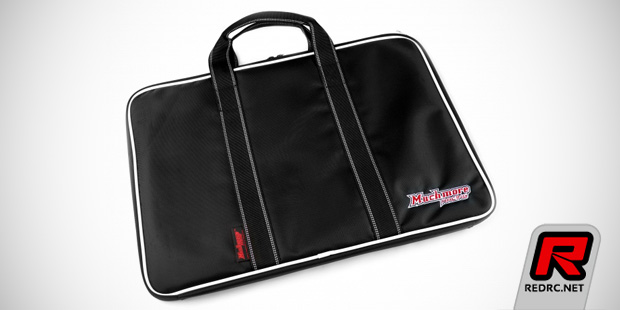 Muchmore setup board carrying bag