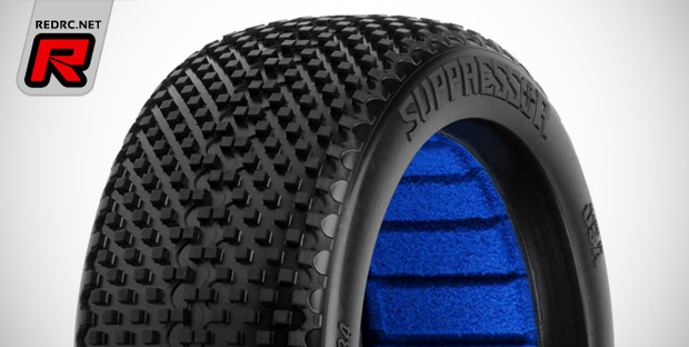 Pro-Line Suppressor 1/8th off-road tyres