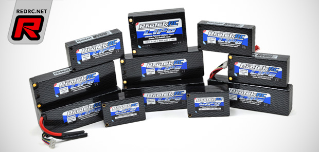 Pro-Tek 2015 Surpreme Power LiPo batteries