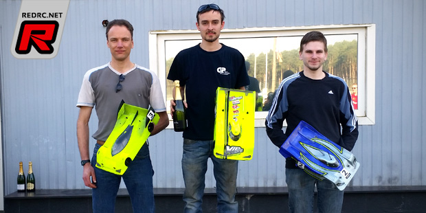 RC Lemans Series Rd1 – Report