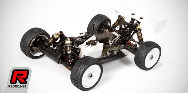 Serpent Cobra 2.2 1/8th nitro buggy kit