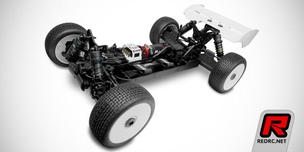 Tekno EB48SL 1/8th 'Super Light' Buggy Kit