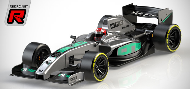 New WRC Formula bodyshell & tyres – Sneak Peek