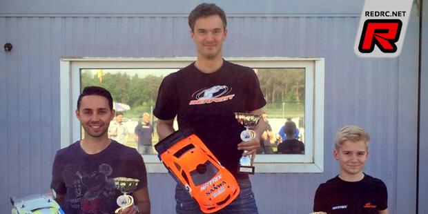 Dutch 1/10th Nitro On-road Championship Rd2
