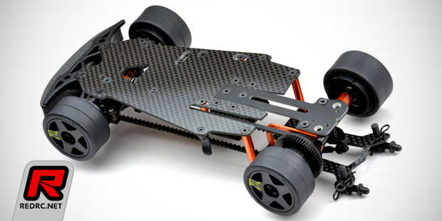 Exotek Micro RS XPro chassis conversion & optionals