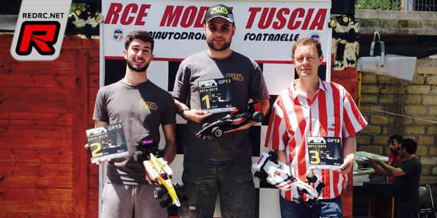 F1ItalianSeries GP13 & 14 – Report