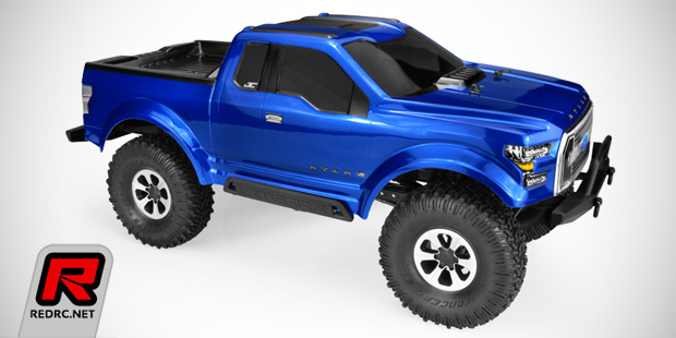 JConcepts Ford Atlas scale bodyshell