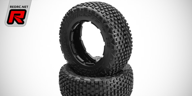 JConcepts Chasers 1/5th scale tyre