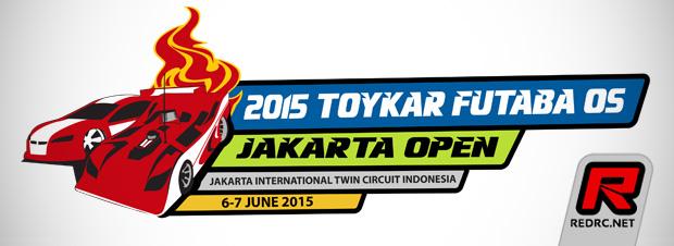 Toykar Futaba OS Jakarta Open – Announcement