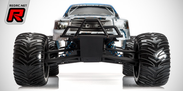 LRP S10 Twister 2 Monster Truck Limited Edition kit