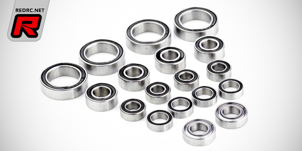Muchmore Premium Racing ball bearings