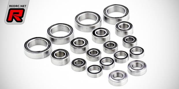 Muchmore Premium Racing ball bearings